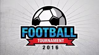 Adobe Illustrator Tutorial:   Design ESport / Sport Logo: Football Logo