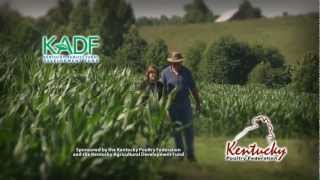 KADF TV Commercial - Poultry #2 with the Turner family