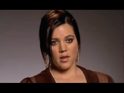 """Trump Fired Khloe For Being """"The Ugly Kardashian"""""""