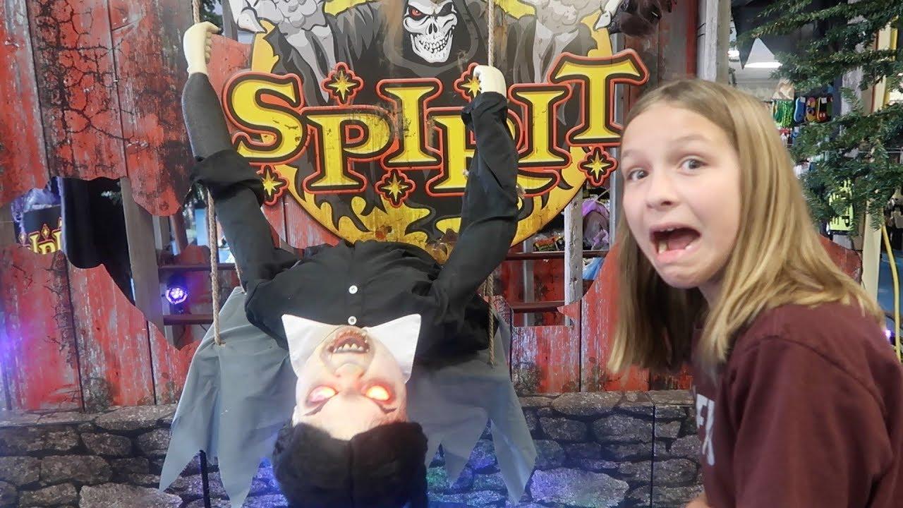 spirit halloween time : september 2018 discounts