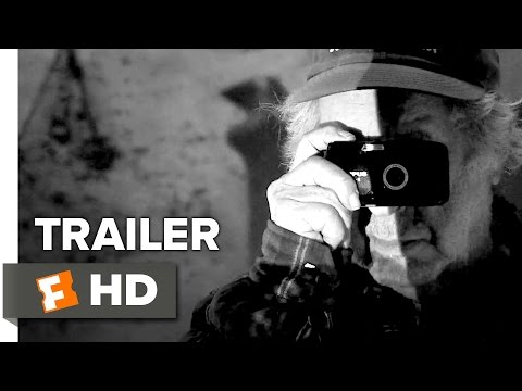 Don't Blink - Robert Frank Official Trailer 1 (2016) - Documentary HD