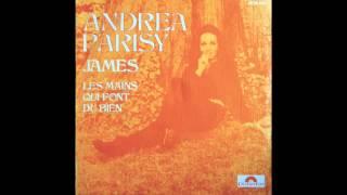 ANDREA PARISY - LES MAINS QUI FONT DU BIEN