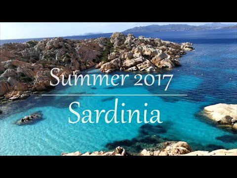A week in Sardinia- Italy (part2)