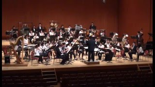 花は咲く for Wind Orchestra 大江戸シンフォニックウィンドオーケスト...
