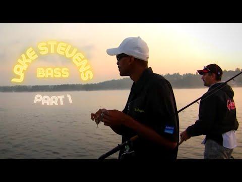Lake Stevens Bassin Part 1