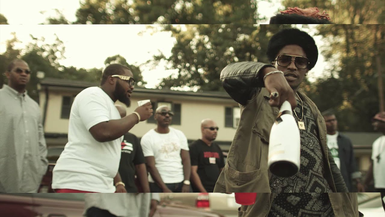 Payroll Slim Feat. Fat Savage, Suave & Roc Mikey - Pinky Ring [Unsigned Artist]