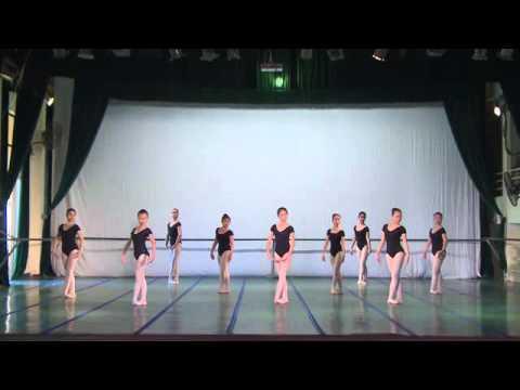 Ballet K1 KM