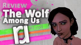 The Wolf Among Us: Faith review (Episode 1)