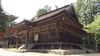高野山開創1200年 世界遺産 金剛峯寺を訪ねて