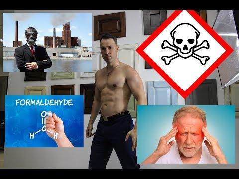 Опасна ли мебель из ЛДСП для здоровья