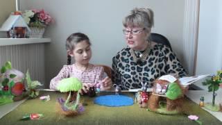 Все песни Винни Пуха онлайн на канале Бабушкины сказки