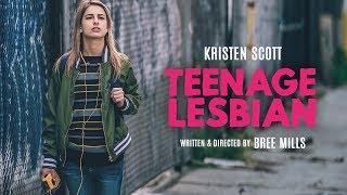 TEENAGE LESBIAN Official Film Trailer | Kristen Scott | Adult Time