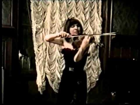 Elgar, La Capricciosa.  Rimma Sushanskaya