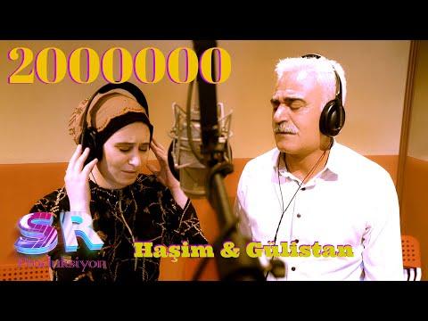 Haşim \u0026 Gülistan Tokdemir Eze Herim (Official Video)