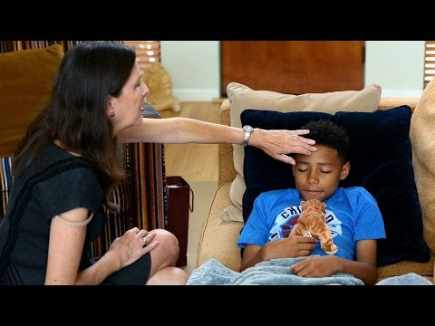 How To Hypnotize Your Children