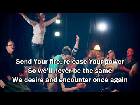 I Came For You - Planetshakers (with Lyrics) (Worship Song)