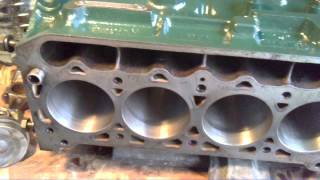 Repeat youtube video Remontage d'un Bas Moteur Matra Simca Talbot RANCHO 1442 cm3