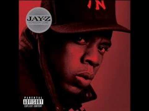 Jay-Z - Encore - Live at Glastonbury 2008 - HQ Stereo.