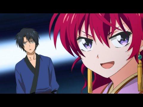TOP 10 Action Romance Anime