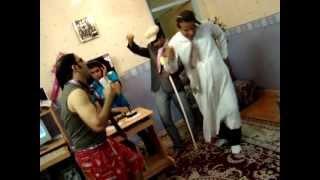 Barobax - Baba To Ki Hasti (Parody)