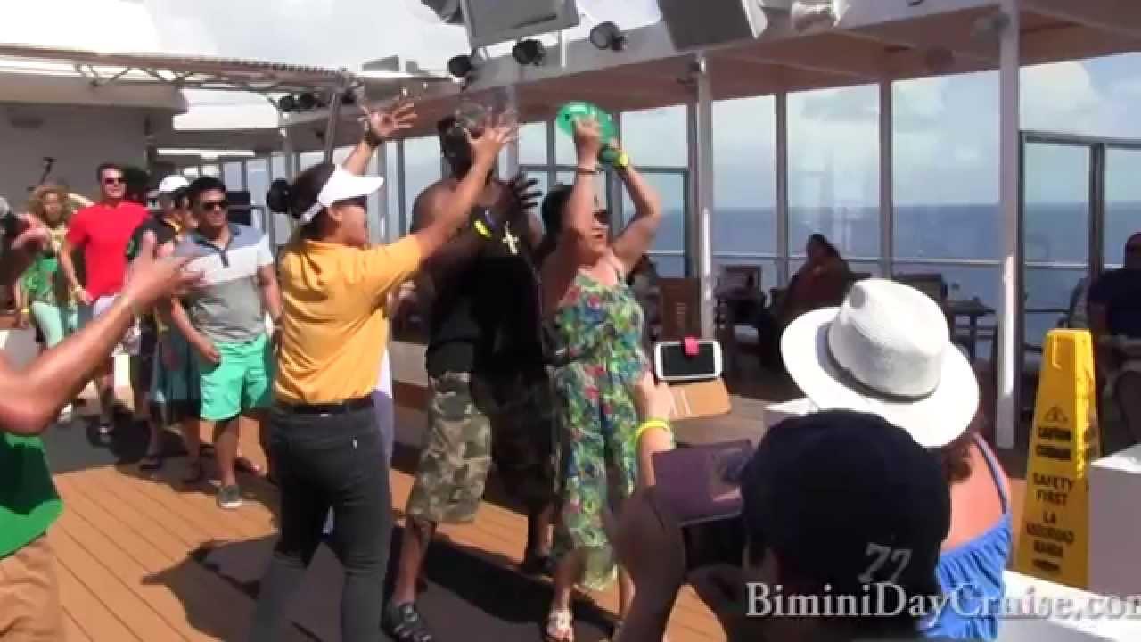 Bimini Day Cruise From Miami Part 1 Of 3 Youtube