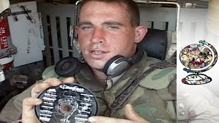 Repeat youtube video Generation Kill: The American Soldiers Raised On Video Games And War Movies