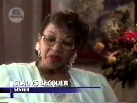 Biografy Celia Cruz 1Parte