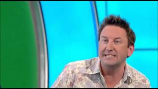 Would I Lie to You - Does Lee Mack pour brandy in a pond on his goldfish's death anniversary?
