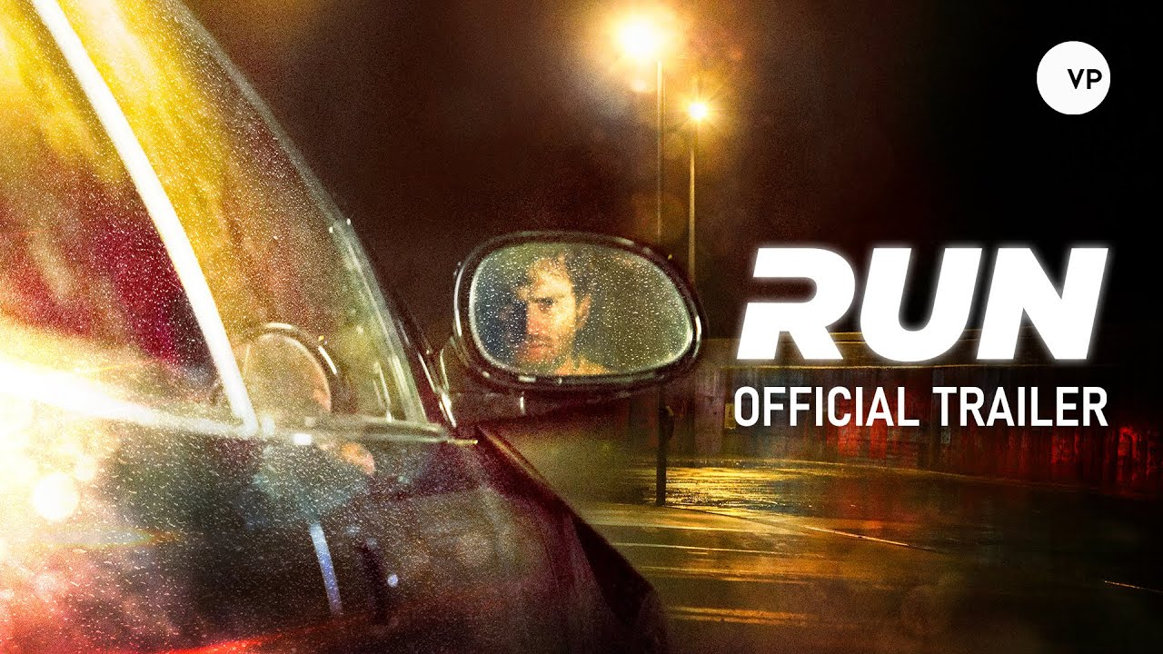 Run | Official UK Trailer