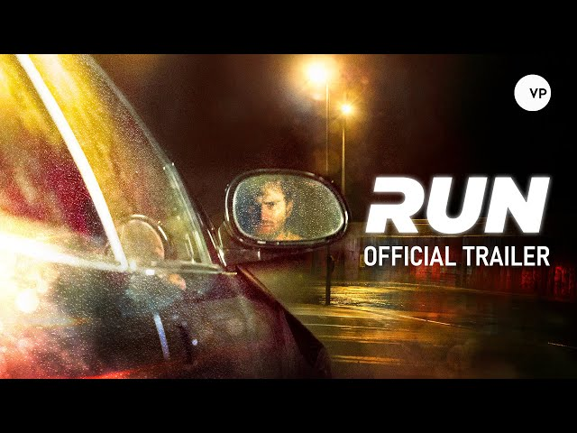 Run - Official UK Trailer