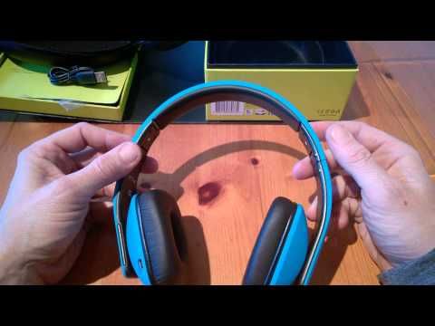 Ian Taylor's iT7 X2 wireless headphones unboxing. Ireland #iT7Audio