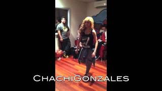 Chachi Gonzales Vs Shutdown Part 2