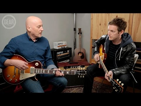 The Gear Show - Episode 6 - March 2015 - new guitar gear demos and more!