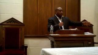 Sermon Series - Ephesians 3:20 -