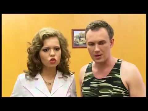 Солдаты и офицеры 11 серия (сериал) - YouTube