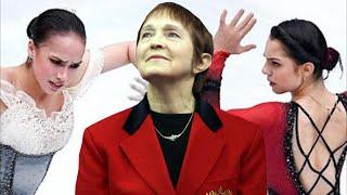 Алина Загитова и Евгения Медведева выступят на шоу Тамары Москвиной