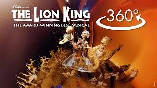 """Circle of Life"" 360° Experience 