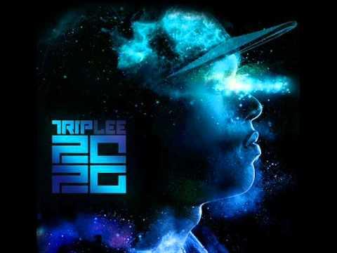 Trip Lee - Inexhaustible