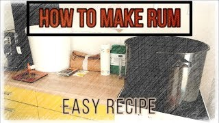 How to make rขm wash at home