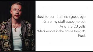 Download lagu I don't belong in this club - Why Don't We & Macklemore Lyrics