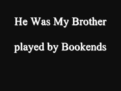 He Was My Brother mp3