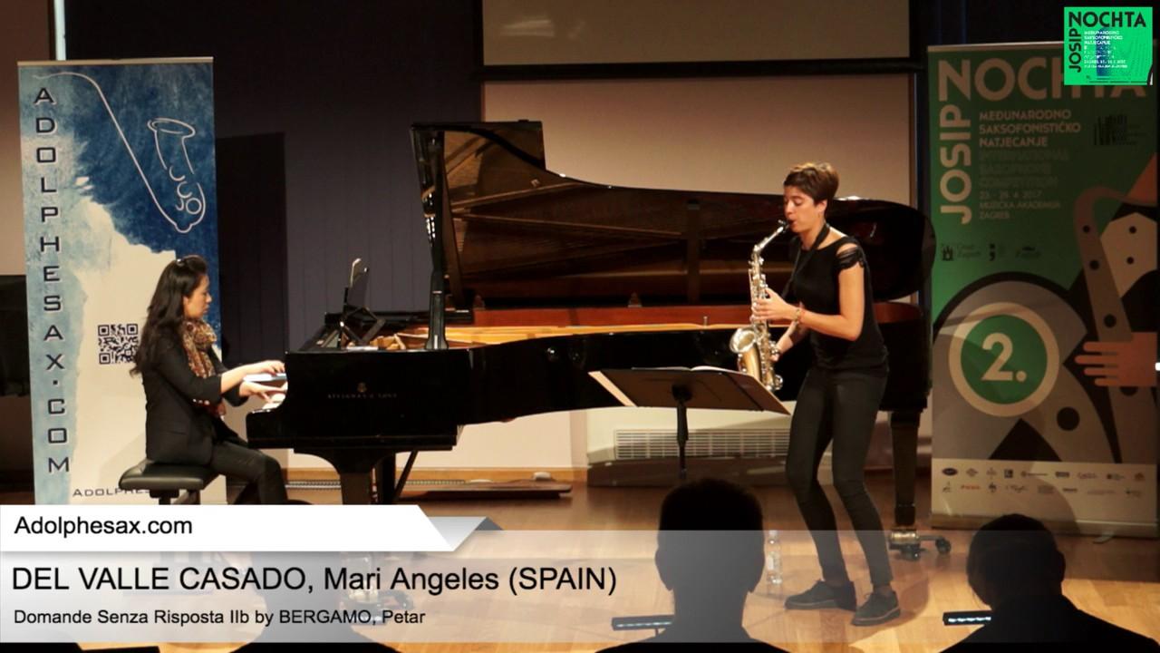 Domande senza risposta IIb Petar Bergamo   DEL VALLE CASADO, MAri Angeles Spain