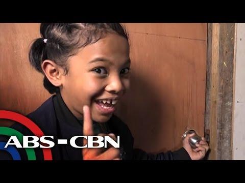 Rated K: Awra, ipinapagawa ang bahay sa Las Piñas
