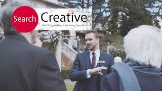 Search Creative Videography: Eight Wealth Management