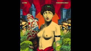 La Femme - Psycho Tropical Berlin (Full Album)