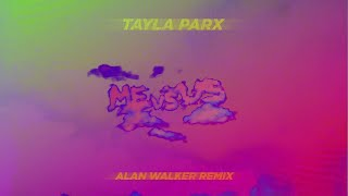 Tayla Parx - Me vs Us(Subtitulada)(Alan Walker Remix)