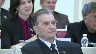 Лагуткин и Вдонин стали Почетными гражданами Пензенской области