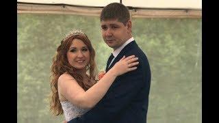 свадьба Кати и Вадима. Девочки , мальчики танцуют)