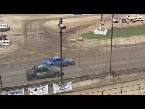 'Junkyard Cars' - 5/19/19 - Grandview Speedway