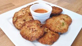 Episode 58 | Mauritian Chicken Cutlets / Catless Au Poulet